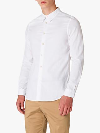 PS Paul Smith Spot Shirt, White