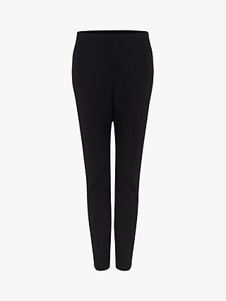 Phase Eight Amina Denim Skinny Jeggings, Black