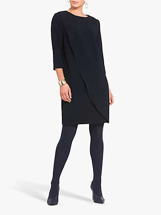 Helen McAlinden Darby Dress, Navy