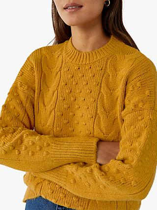 Warehouse Bobble Jumper