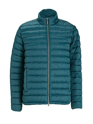 Barbour International Impeller Quilted Jacket, Benzine