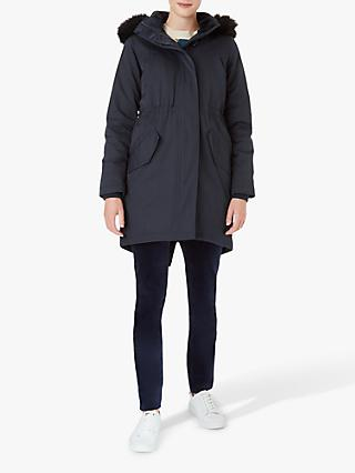 Betty & Co. Tonia Parka, Navy