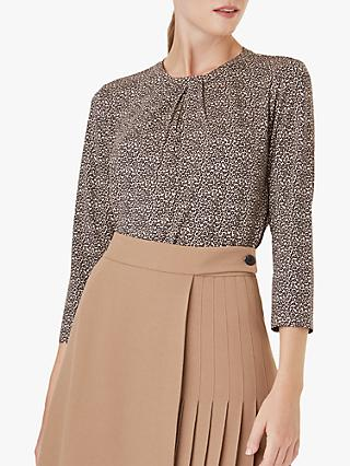Hobbs Julia Blouse, Neutral