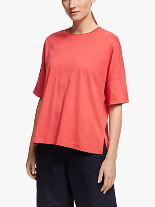 Kin Tipped Trim T-Shirt