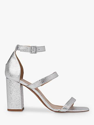 Whistles Hayes Strappy Block Heel Sandals