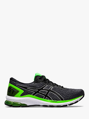 Buy ASICS GT-1000 9 Men's Running Shoes, Metropolis/Black, 7 Online at johnlewis.com