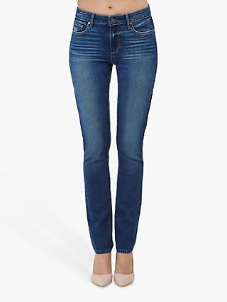 Paige Skyline Skinny Jeans, Lookout