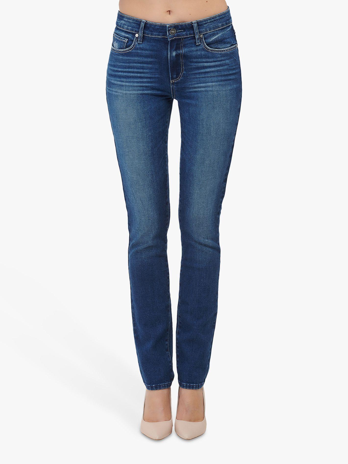Paige Paige Skyline Skinny Jeans, Lookout
