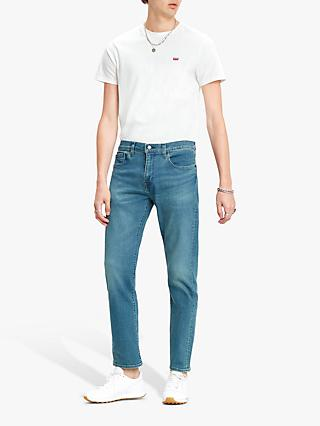 Levi's 502 Regular Tapered Jeans