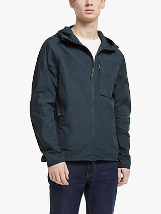 Fjällräven High Coast Wind Jacket, Dark Navy