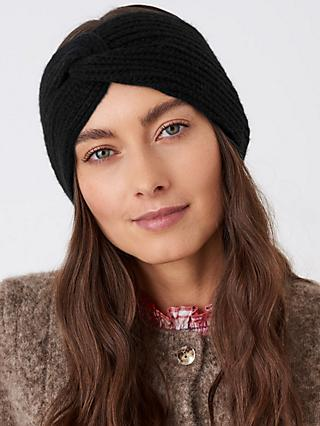 Brora Cashmere Ear Warmer Headband