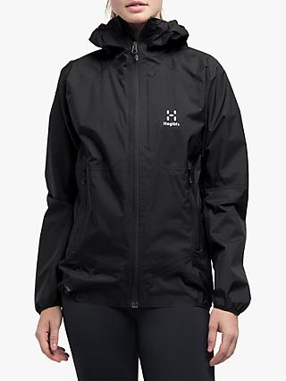 Haglöfs L.I.M PROOF Women's Waterproof Jacket