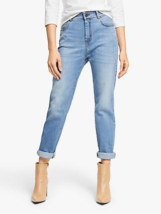 Weekend MaxMara Tantalo Jeans, Blue