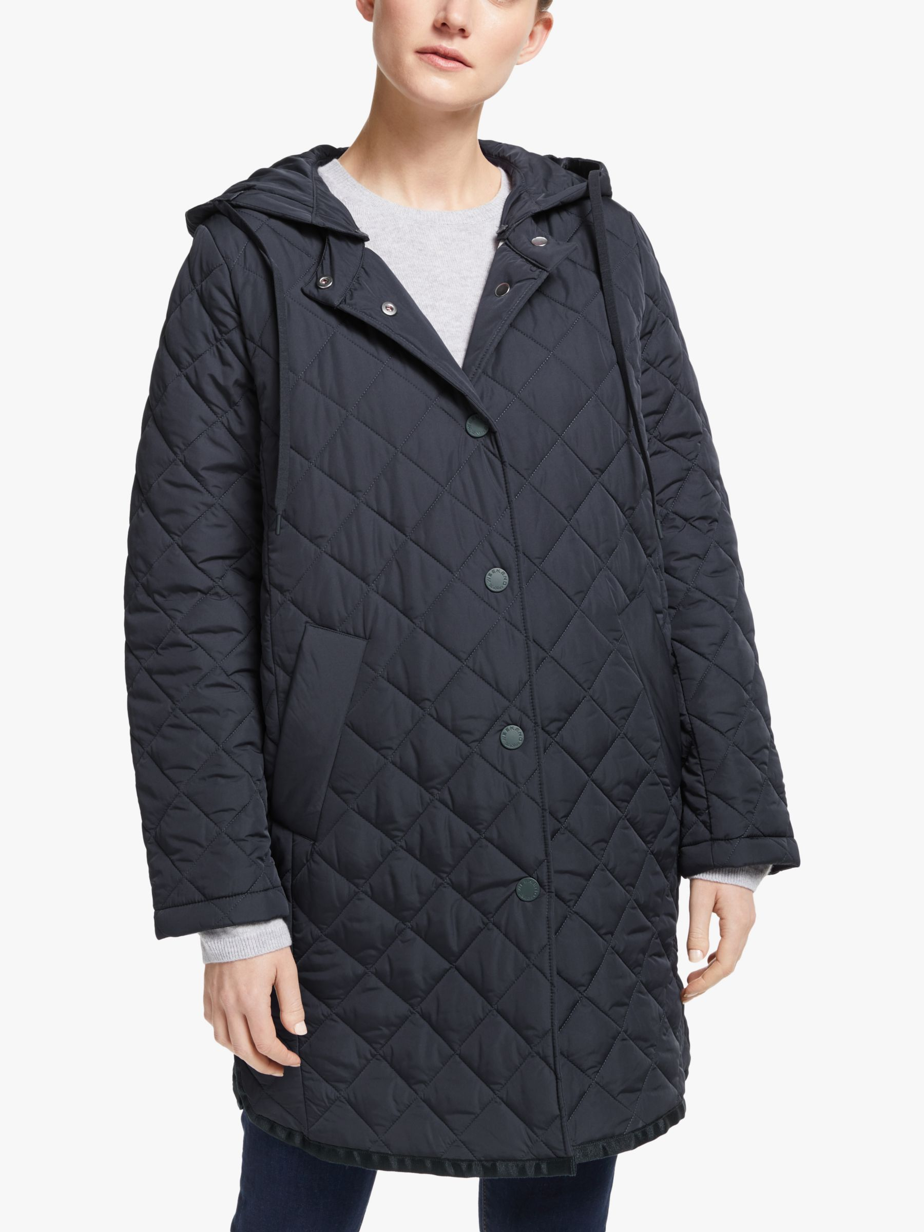 WEEKEND MaxMara Weekend MaxMara Micenea Quilted Coat
