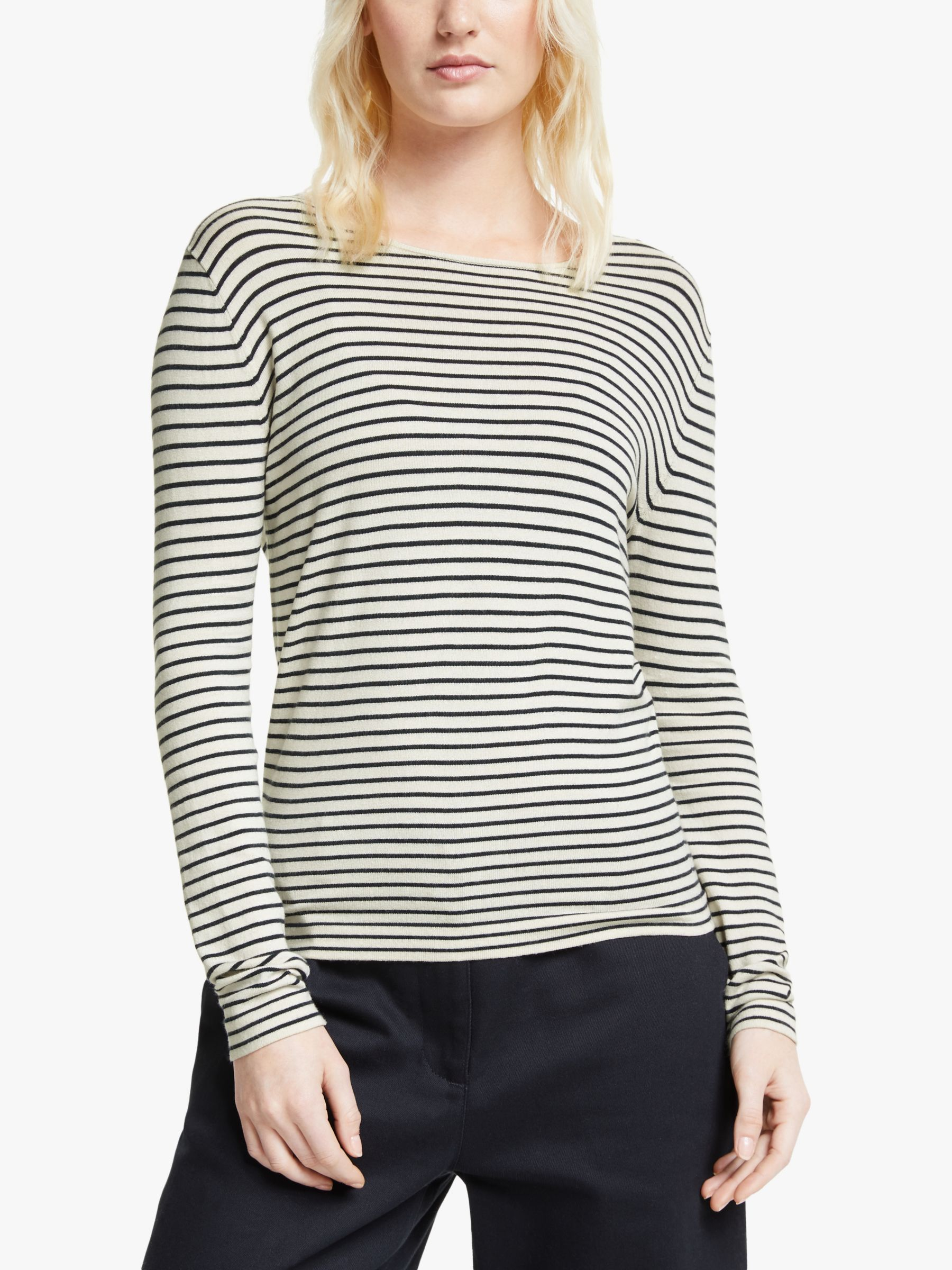 WEEKEND MaxMara Weekend MaxMara Ovatte Stripe, Blue/Multi