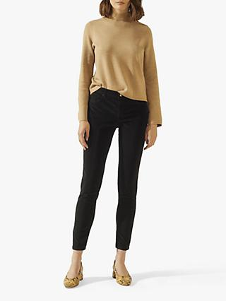 Jigsaw Richmond Velvet Skinny Jeans