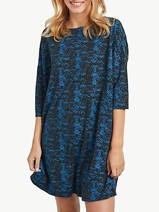 hush Ivy Oversized Cocoon Dress