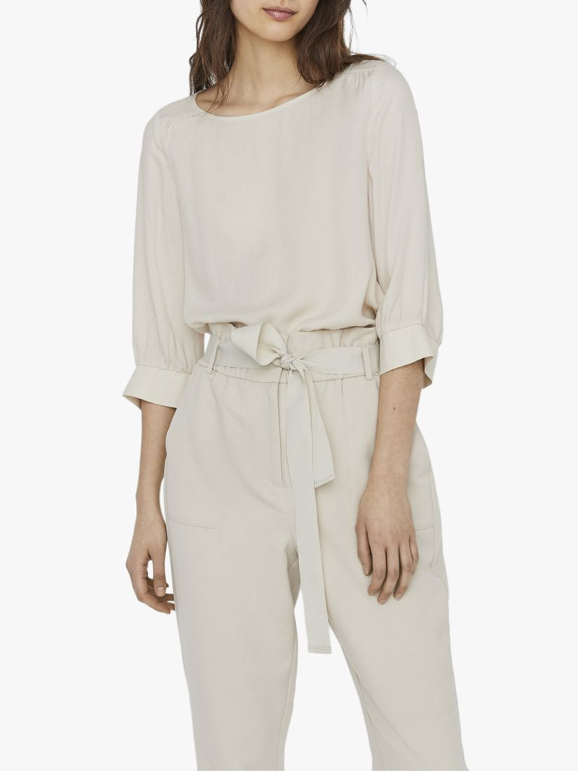 Vero Moda AWARE BY VERO MODA Keep Me Blouse