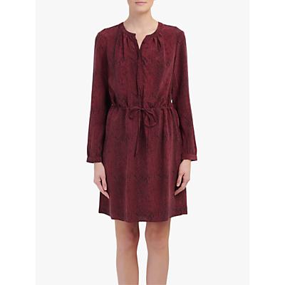 Rails Hana Dress, Red Python