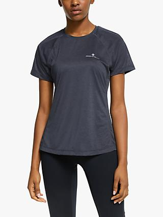 Ronhill Stride Short Sleeve Running Top