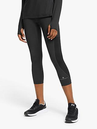 Ronhill Momentum Sculpt Cropped Running Tights