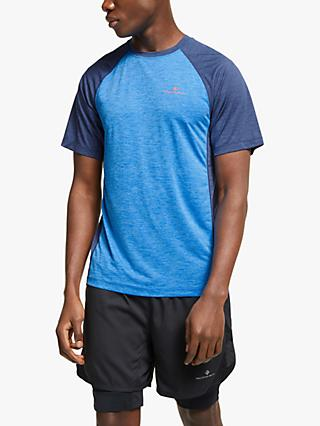 Ronhill Momentum Short Sleeve Running Top