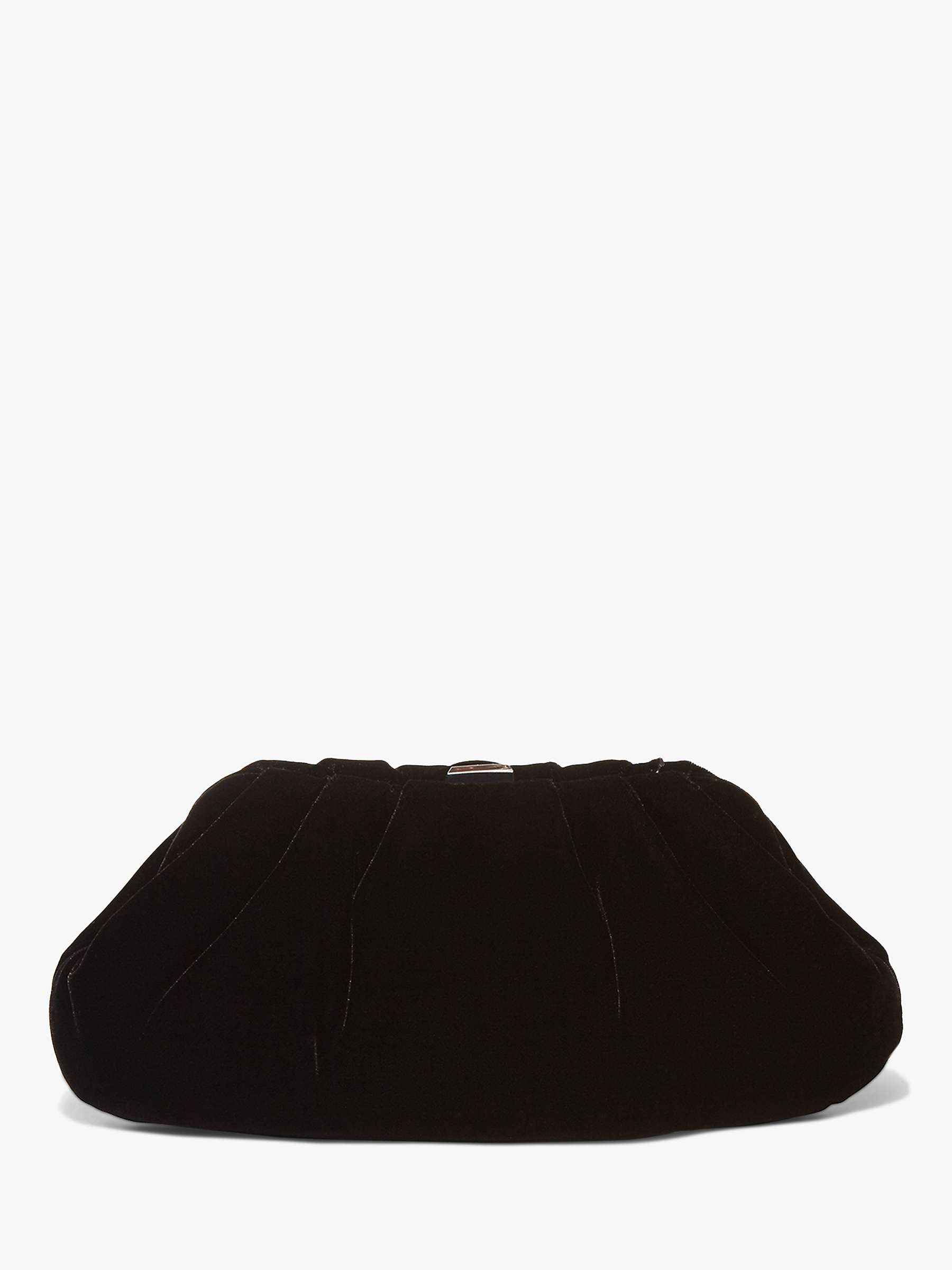 Velvet Cloud Style Bag