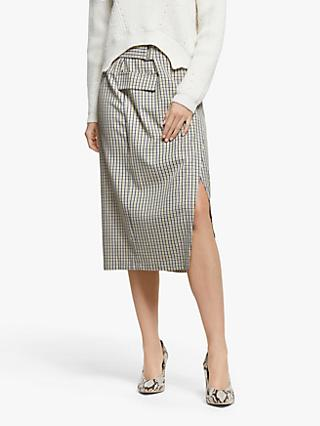 Gestuz Eliona Skirt, Limelight Check