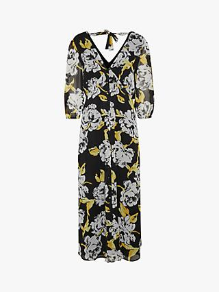 Gestuz Tess Floral Maxi Dress, Multi