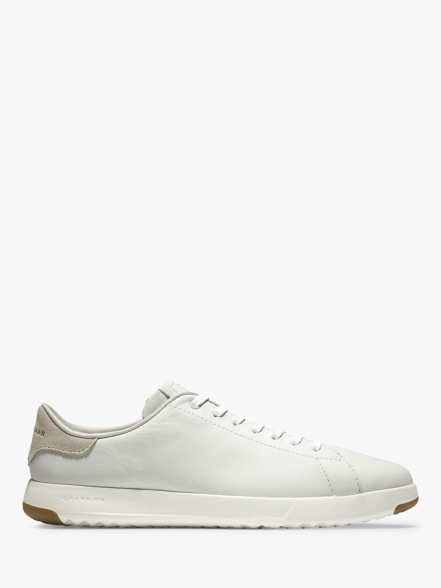 Cole Haan Cole Haan GrandPrø Tennis Trainers, White