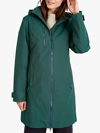 Seasalt Coverack Hood Coat