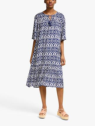 Masai Copenhagen Anat Dress, Medival Blue