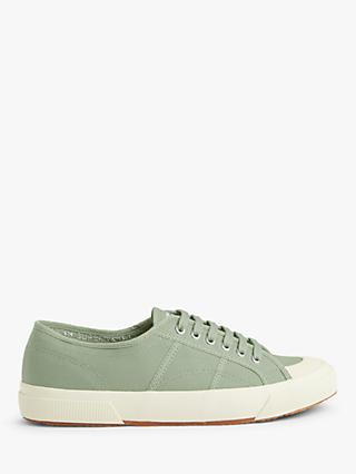 Superga Cotu 2390 Canvas Trainers
