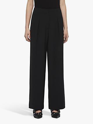 AllSaints Sienna Trousers, Black