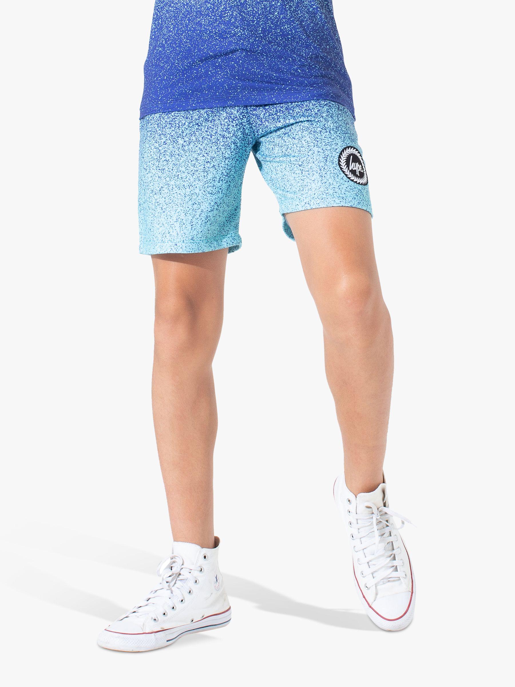 Hype Hype Boys' Fade Shorts