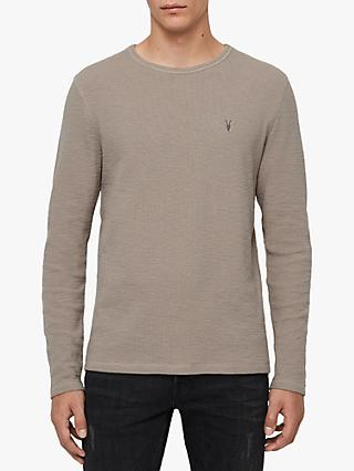 AllSaints Muse Long Sleeve T-Shirt