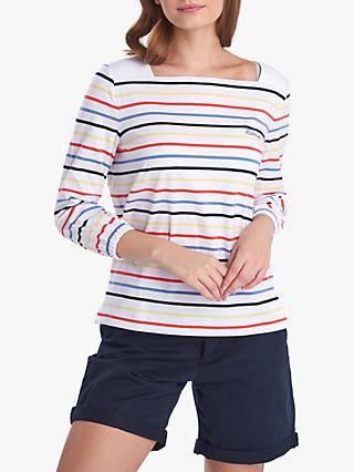Barbour Seaview Stripe Top