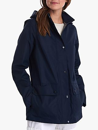 Barbour Fourwinds Waterproof Jacket