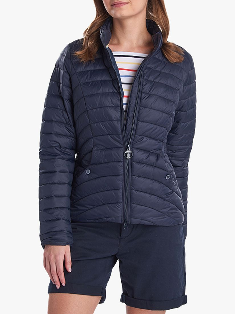 Barbour Barbour Shorewood Quilted Jacket