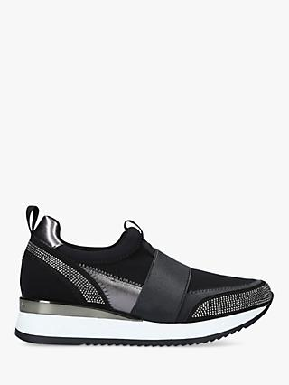 Carvela Jenson Slip On Trainers