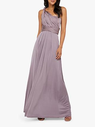 Monsoon Tallulah Multi Tie Bridesmaid Dress