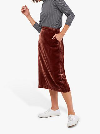 White Stuff Gallery Plain Skirt