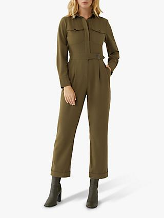 Warehouse Utility Boiler Suit