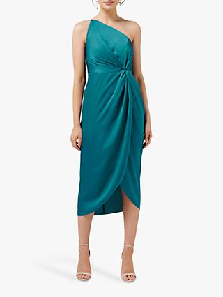 Forever New Vyla Dress, Turquoise