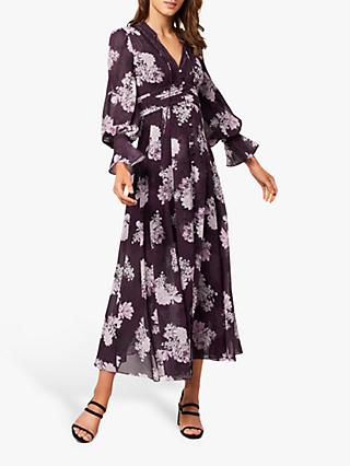 Forever New Natalia Maxi Dress, Blossom Floral