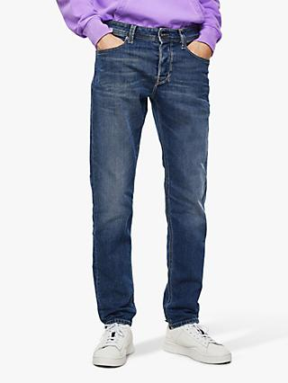 Diesel Larkee Jeans, Light Blue 00SU1X