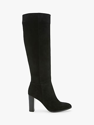 Mint Velvet Faith Knee High Boots