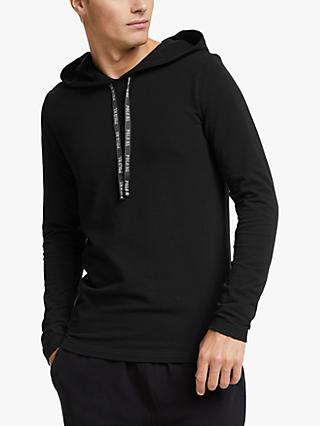 Polo Ralph Lauren Lounge Hoodie, Polo Black