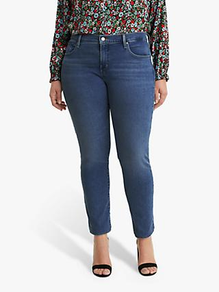 Levi's Plus 311 Skinny Jeans, London Nights