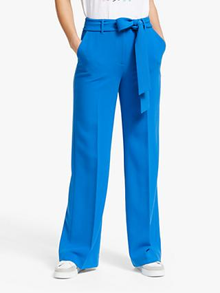Boden Hampstead Wide Leg Trousers